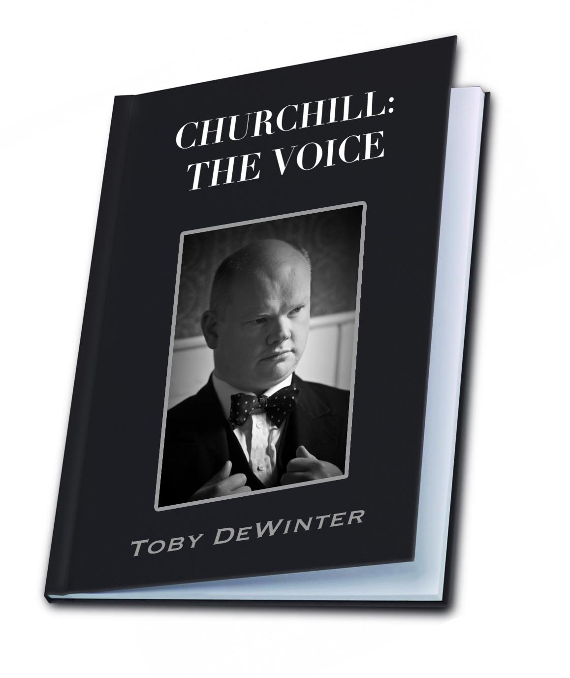 Churchill Book
